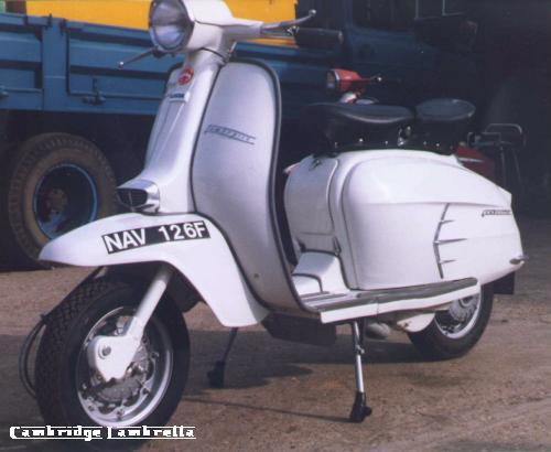 SX 150