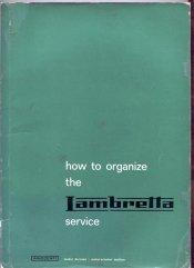 Lambretta Manual