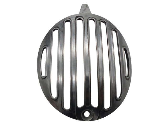 Horn Grille - Round S2