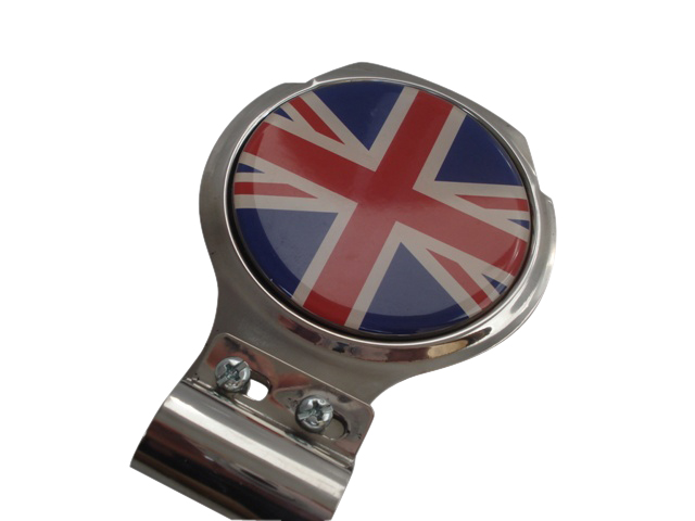 Badge Bar Emblem - Union Jack