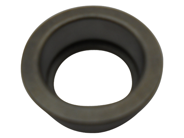 End Plate Bearing Track - Layshaft