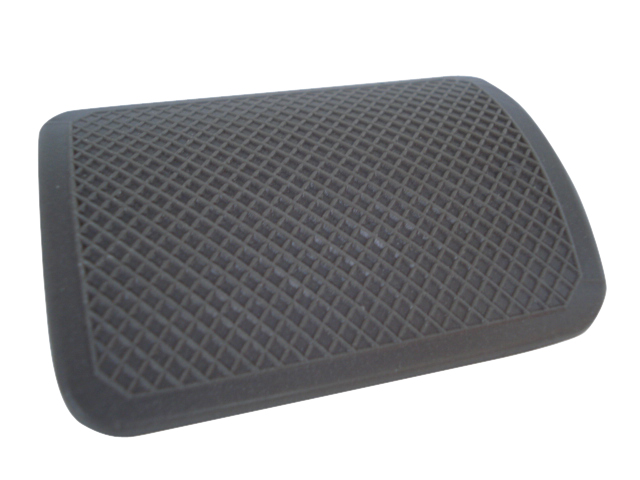 Brake Pedal Rubber - Grey