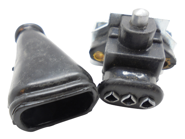 Brake Switch - 3 Pin