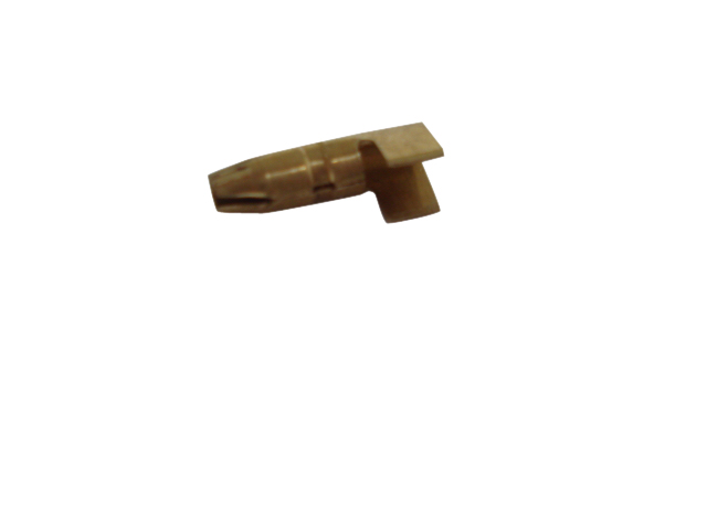 Brass Bullet Connector