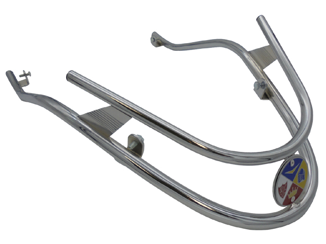Front Bumper Bar - GP/DL