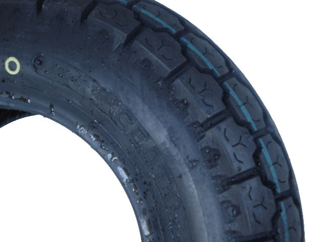 Tyre - Continental 4.00 * 8
