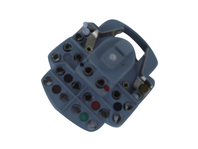 Headlight Bulb Holder - CEV Original