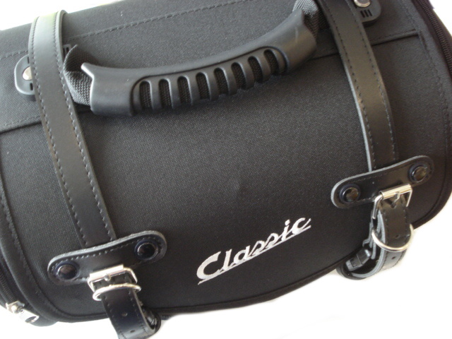 Classic Bag - Medium