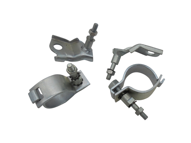 Damper Bracket Only Kit - Bolt On