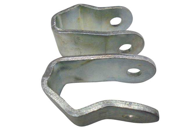 Damper Brackets - Top Weld On