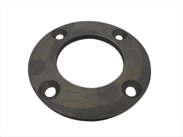 Drive Side Plate - Steel NO Groove