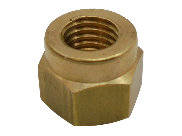 Exhaust Nut