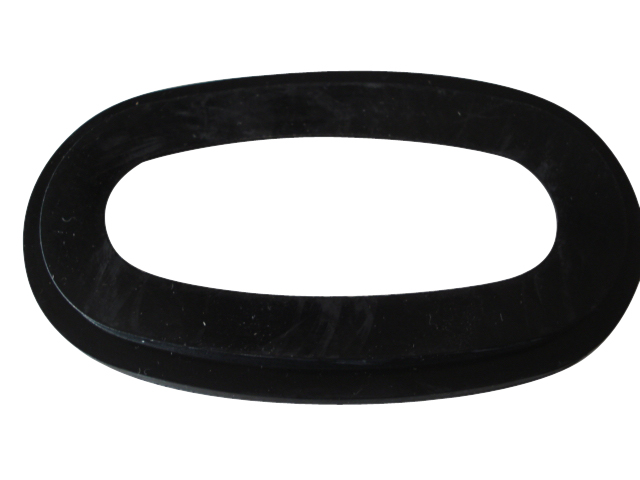 Oval Air Filter Rubber Gasket