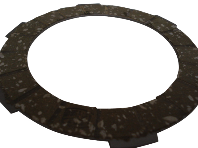 Clutch Friction Plate - Race