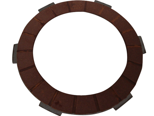 Clutch Friction Plate - Soft Feel