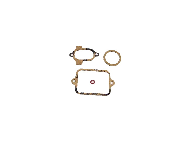 Carb gasket and seal kit -  Jetex