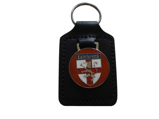 Key Ring - St George