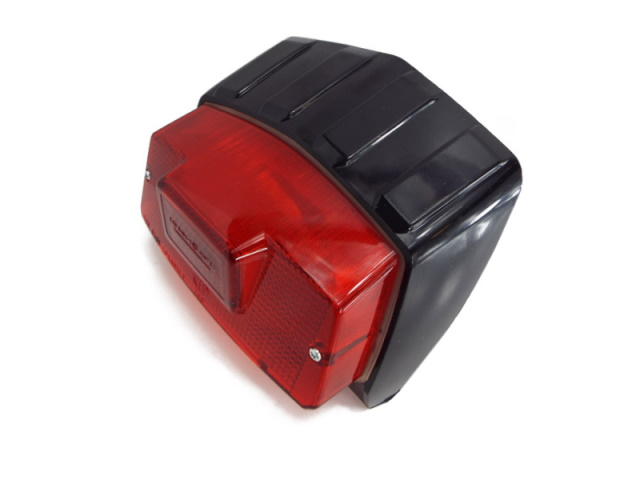 Rear Light Unit - GP