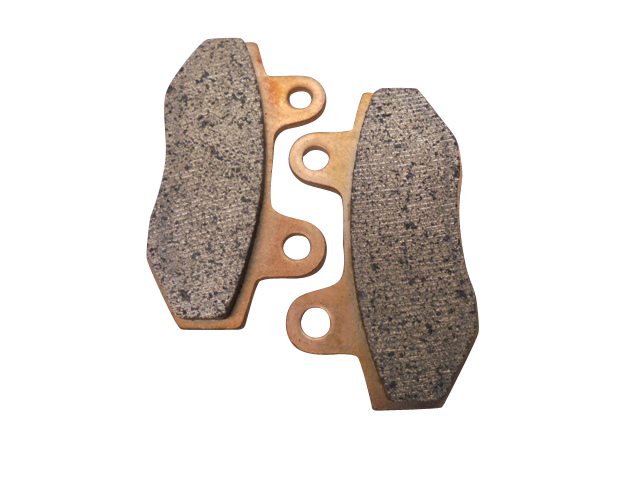 Brake Pads Sintered - Hydraulic discs