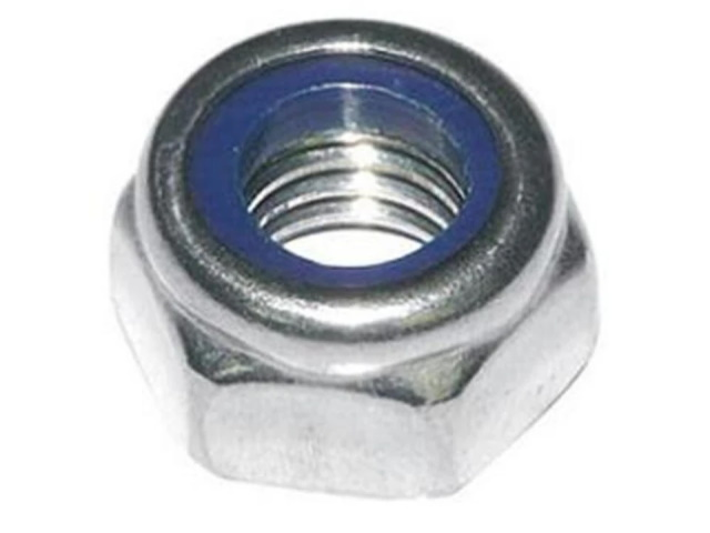 Engine Bar Nut - SS