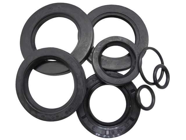 Oil Seal & O Ring Kit - Engine