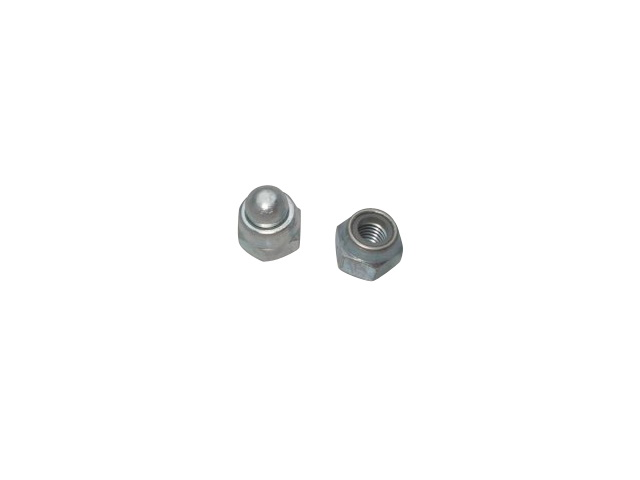 Wheel Nut Domed - Original 13mm