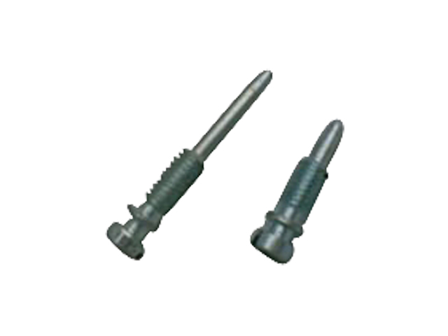 Air mix screw, PHBH Long