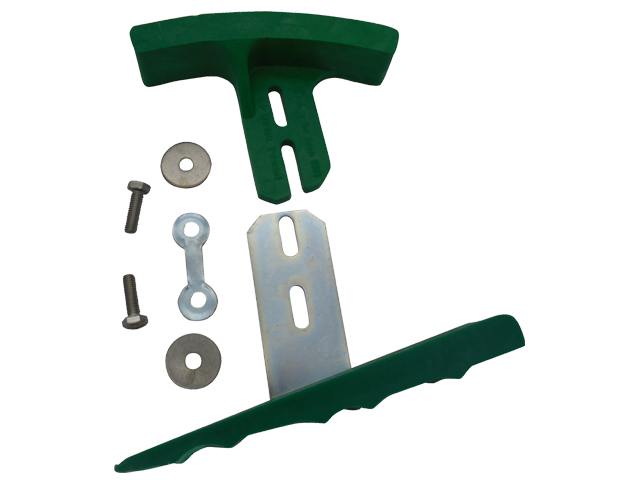 Chain Guide Kit - Quickslip