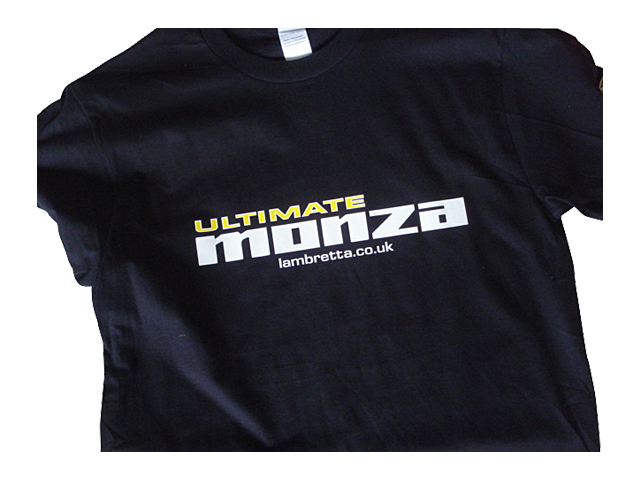 T-shirt - Ultimate Monza - Medium