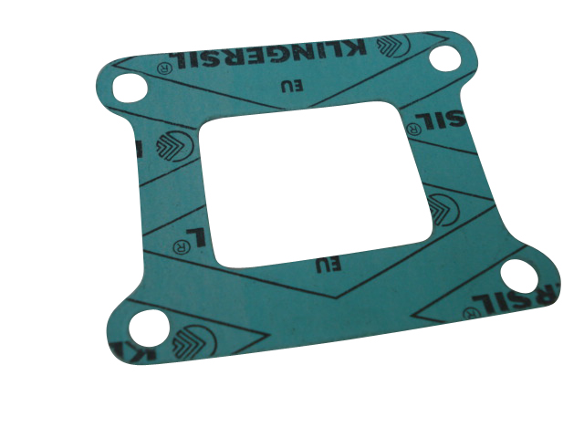 Reed Box to Cylinder Gasket - Super Monza