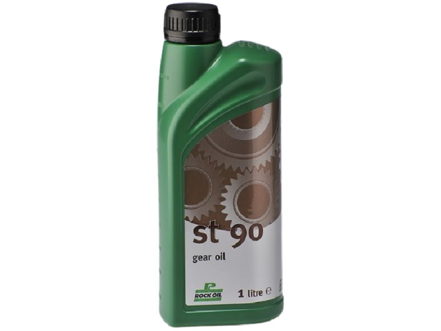 Gear Oil - Rock ST90 1 litre