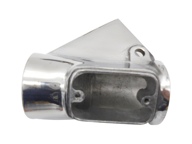 Handlebar Switch Housing - Li Series 1/2