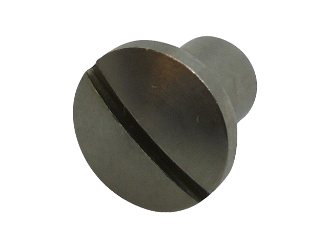 Legshield T nut (Top hat) SS