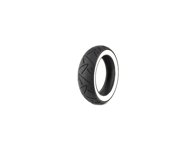 Tyre - Continental Twist White Wall 130/70 * 12