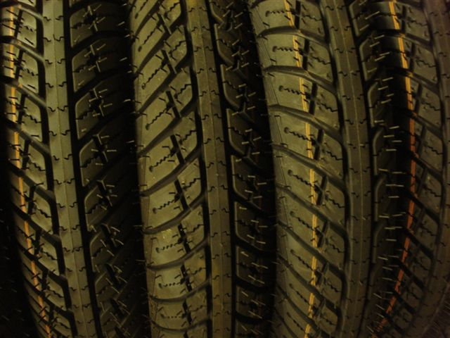 Tyre - Michelin City Grip Winter 3.50*10