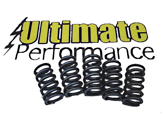 Clutch Springs Ultimate - Soft Feel