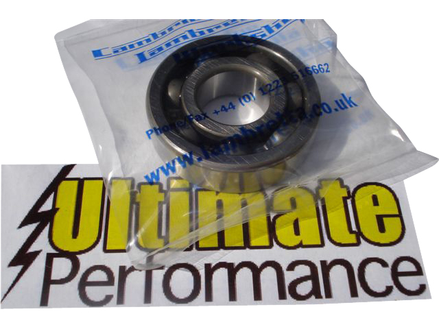 End Plate Bearing - Ultimate