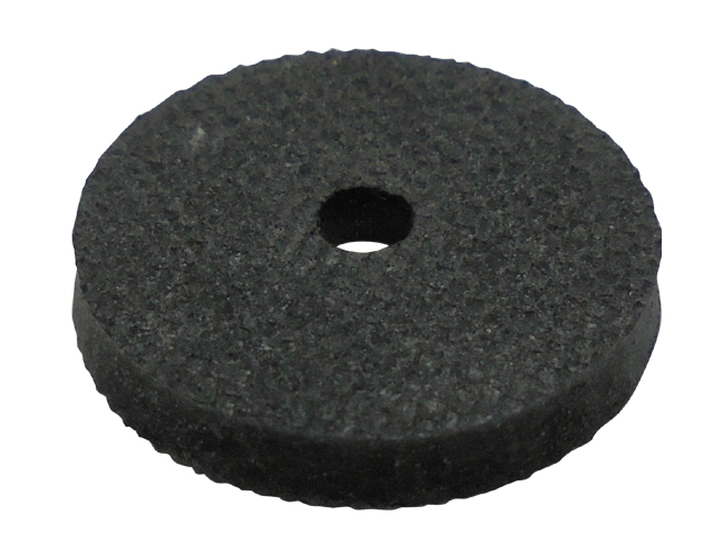 Anti Vibration Rubber - Round